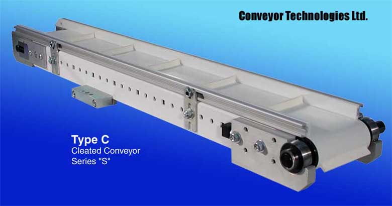 ConveyorTech Table of Contents Page
